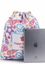 Everyday HI Backpack Shells Orange