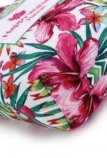 Everyday HI Tote Watercolor Hibiscus