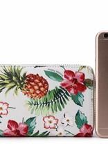 Wallet Chloe Pineapple Vintage Beige