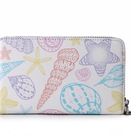 Wallet Chloe Shells Orange
