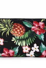 Wallet Chloe Pineapple Vintage Black