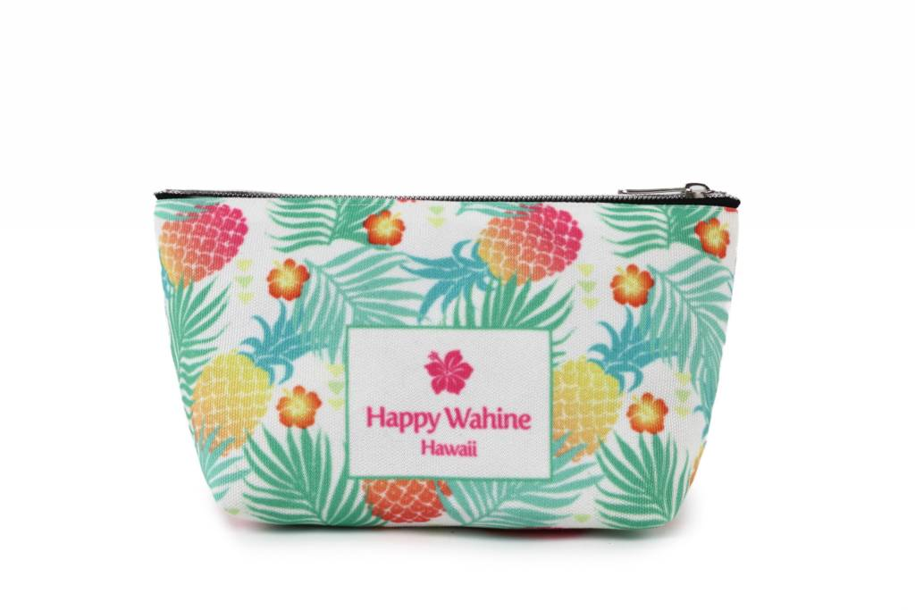 Everyday HI Pouch Spring Pineapple
