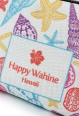 Happy Wahine Everyday HI Pouch Shells