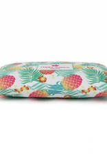 Happy Wahine Everyday HI Flat Pouch Spring Pineapple