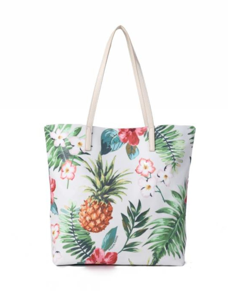Bag Malia Vintage Pineapple Beige