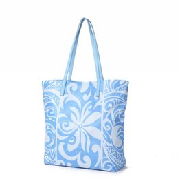 Bag Malia Tapa Tiare Light Blue
