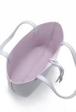 Rev Bag Emily Grey/Lavender Small