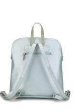 Backpack Sasha Monstera Orchid Green