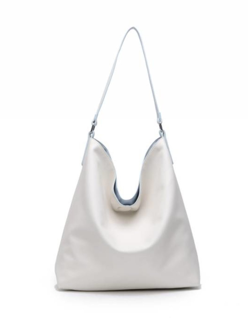 Rev Hobo Linda Blue/Pearl