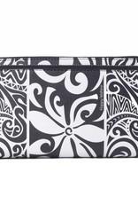 Wallet Allison Tapa Tiare Black