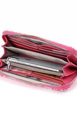 Wallet Kaylee Coral Beige
