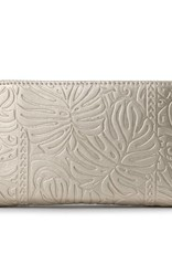 Wallet Chloe Monstera Gold Met Emb