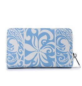 Wallet Chloe Tapa Tiare Light Blue