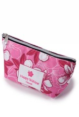 Everyday HI Pouch Hibscus Pink