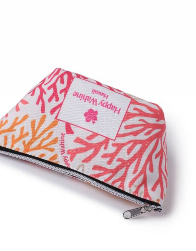 Everyday HI Pouch Coral