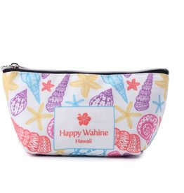 Everyday HI Pouch Shells Orange