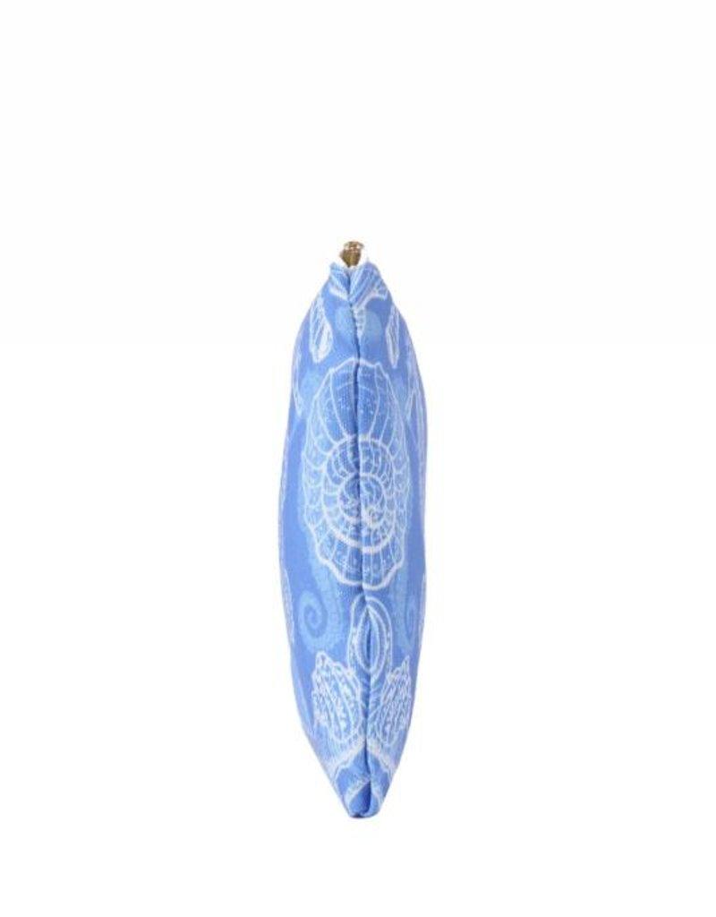 Everyday HI Flat Pouch Shells Blue
