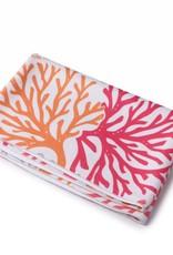Everyday HI Towel Coral