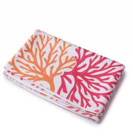 Everyday HI Towel Coral