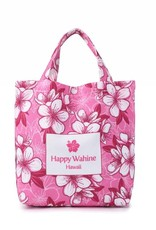 Everyday HI Small Tote Hibscus Pink