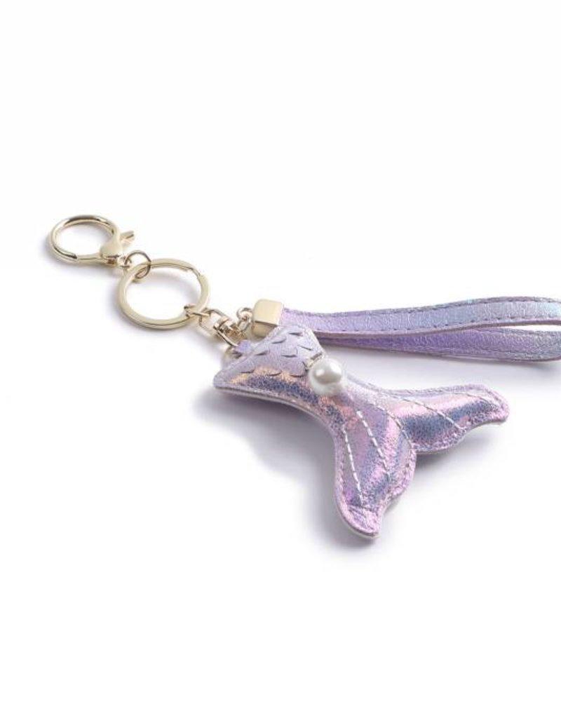 Charm Davine Mermaid Tale Purple