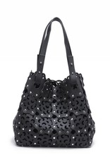 Handbag Pua Black
