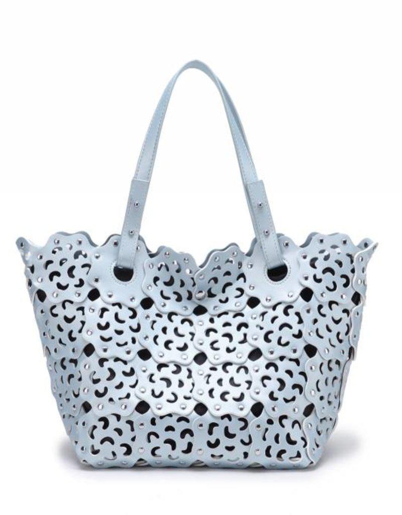 Handbag Pua Blue