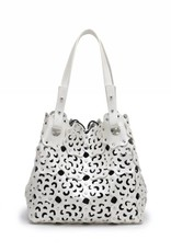 Handbag Pua Ivory