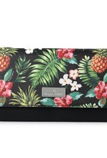 Crossbody Amanda Vintage Pineapple Black