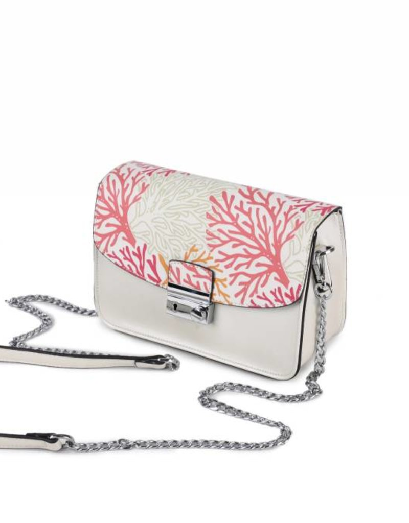 Crossbody Janice Base Pearl