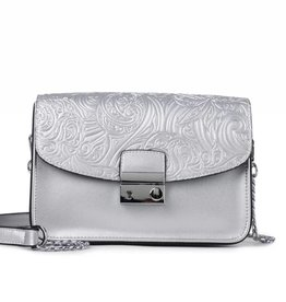 Crossbody Janice Base Silver
