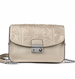 Crossbody Janice Base Gold
