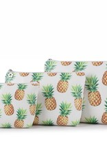 Pouch Lilo Pineapple Small