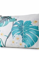 Pouch Lilo Monstera Large