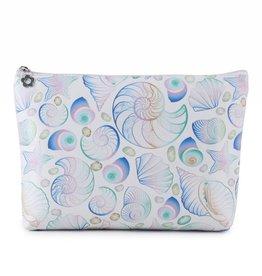 Pouch Lilo Seashells Large