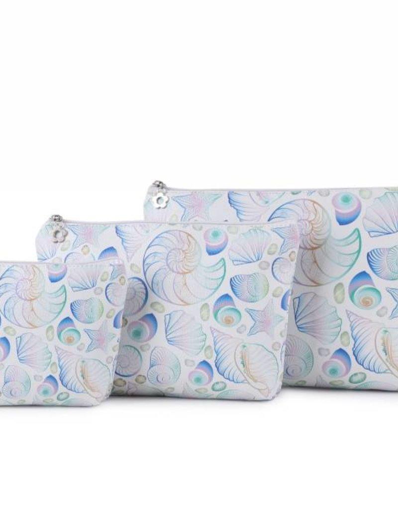 Pouch Lilo Seashells Medium
