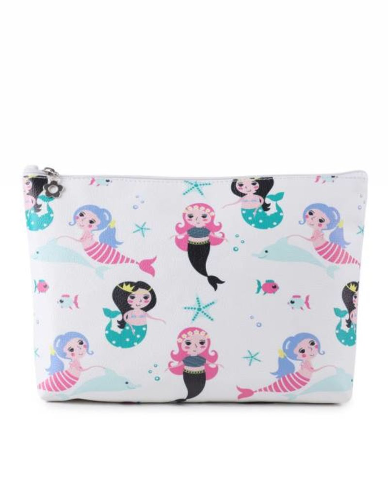 Pouch Lilo Mermaid Large
