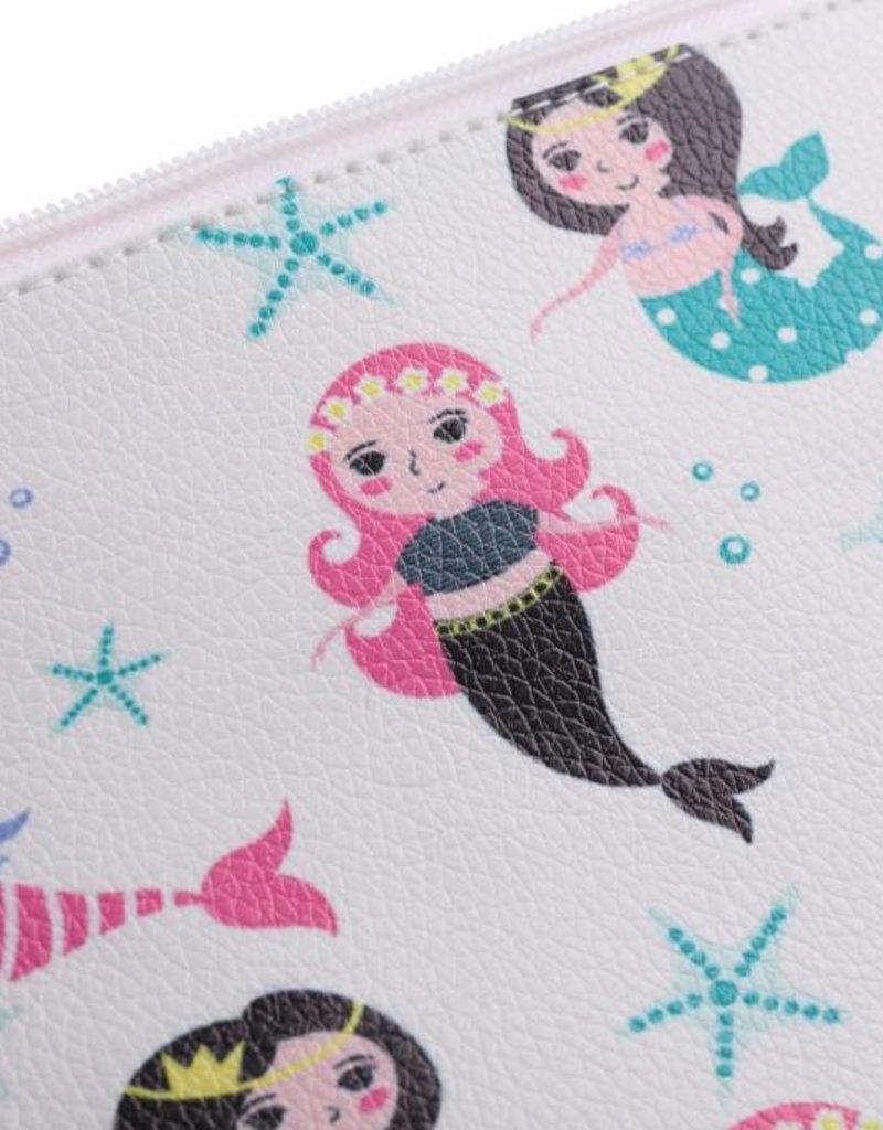 Pouch Lilo Mermaid Small