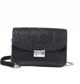 Crossbody Janice Base Black
