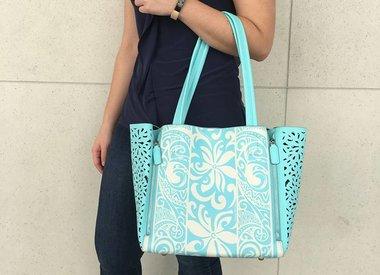 Cutout Handbags