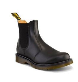 DR. MARTENS 2976 BLACK SMOOTH E4B-R11853001