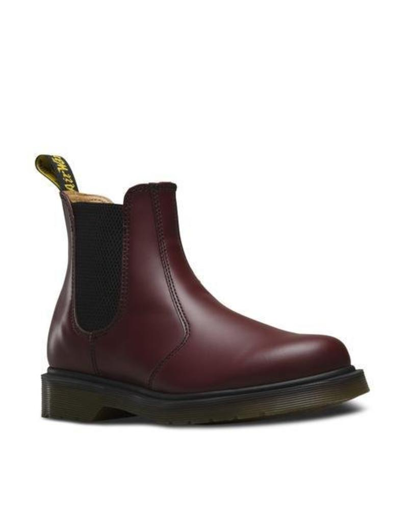 DR. MARTENS 2976 CHERRY RED SMOOTH E4CR-R11853600