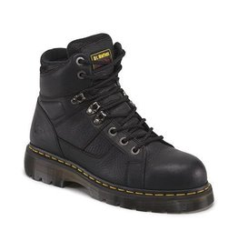DR. MARTENS IRONBRIDGE BLACK CSA CAP 720B-R13168001