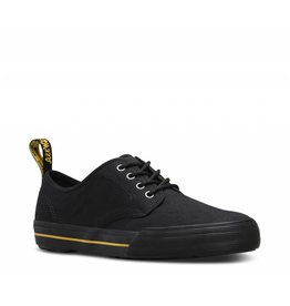 DR. MARTENS PRESSLER CANVAS BLACK CANVAS 463CB-R21951001