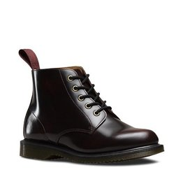 DR. MARTENS EMMELINE ARCADIA CHERRY RED ARCADIA 534CR-R16702601
