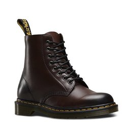 DR. MARTENS PASCAL BROWN ANTIQUE TEMPERLEY 815CH-R21479203