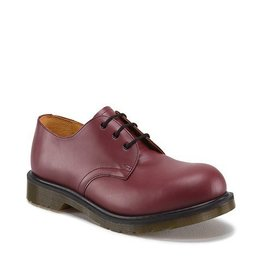 DR. MARTENS 1925 5400 PW SMOOTH CHERRY RED 309CR-R10110601