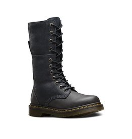 DR. MARTENS HAZIL LEAD VIRGINIA+DARKEN SUEDE 1200LH-R20346024