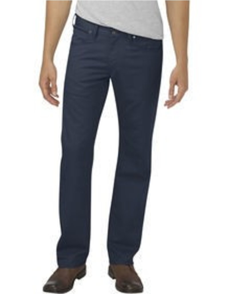DICKIES 5-Pocket Flex Fit Pant