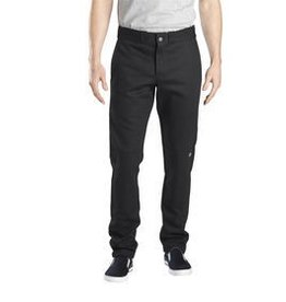 DICKIES Double Knee Straight Leg Skinny Fit Pant